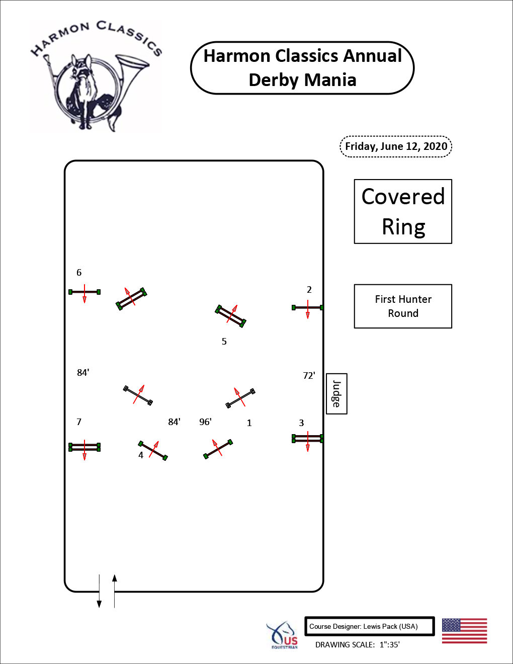 Covered-Arena-Friday6-12-First-Hunter-Round-Harmon-Classics-Derby-Mania