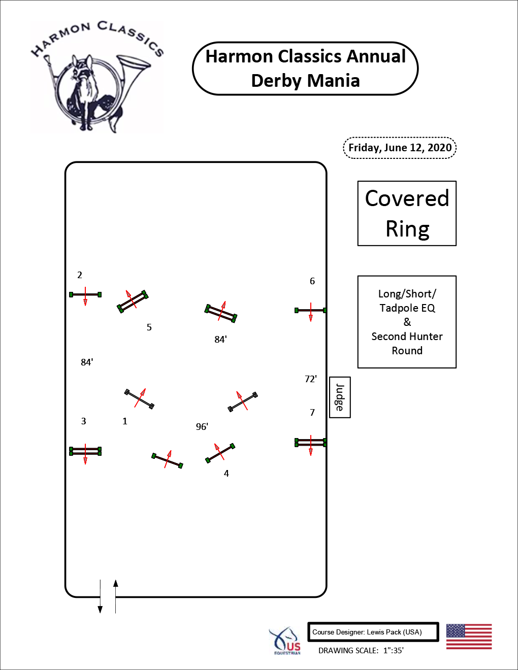 Covered-Arena-Friday6-12-Long-Short-St-Tadpole-Eq-and-Second-Hunter-Round-Harmon-Classics-Derby-Mania