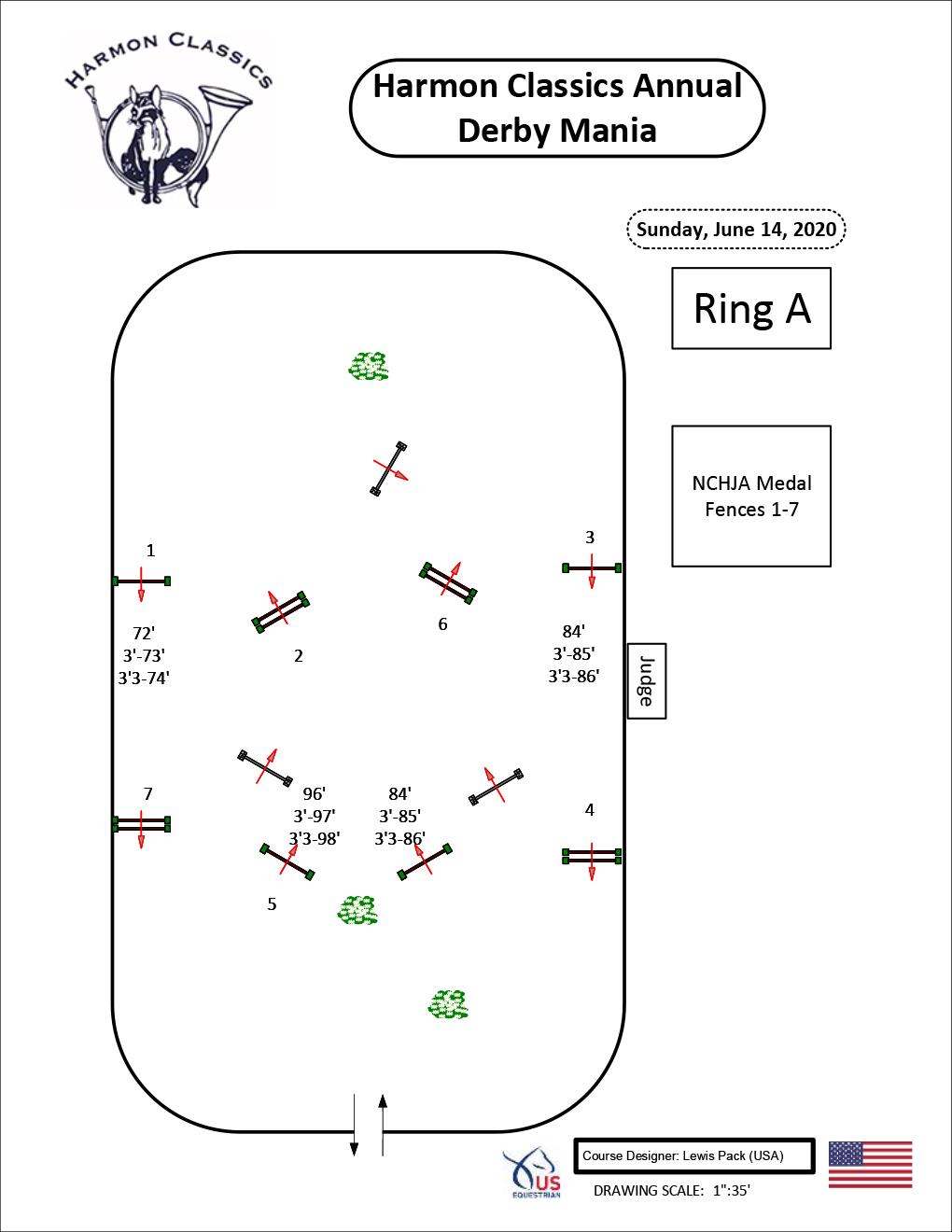 Ring-A-Sunday6-14-NCHJA-Medal-Harmon-Classics-Derby-Mania